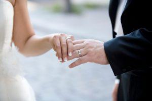 Engagement rings for men